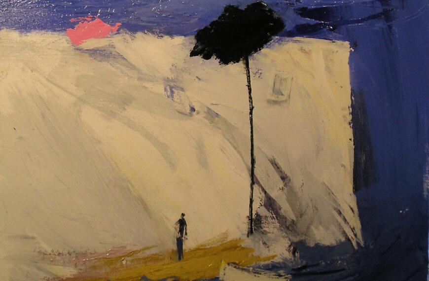 Stipe Ivanišević – slikarski opus posvećen moru i čovjeku
