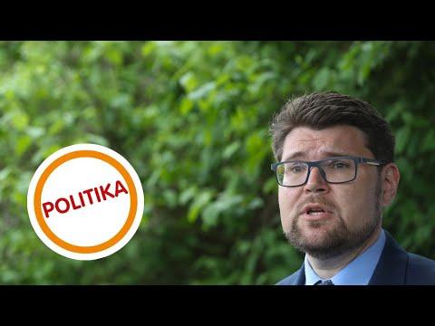 Peđa Grbin komentirao  stanje u SDP-u te Plenkovića i Beroša