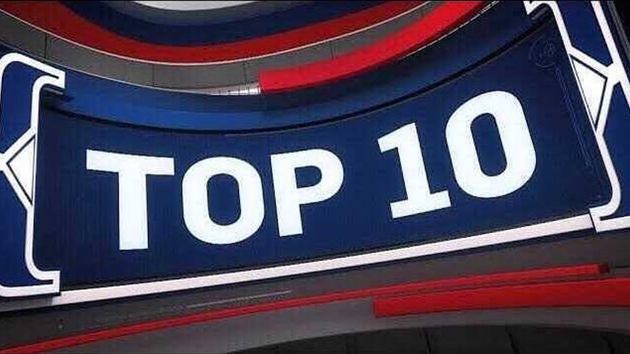 NBA 10 najboljih noćnih predstava / 29. travnja