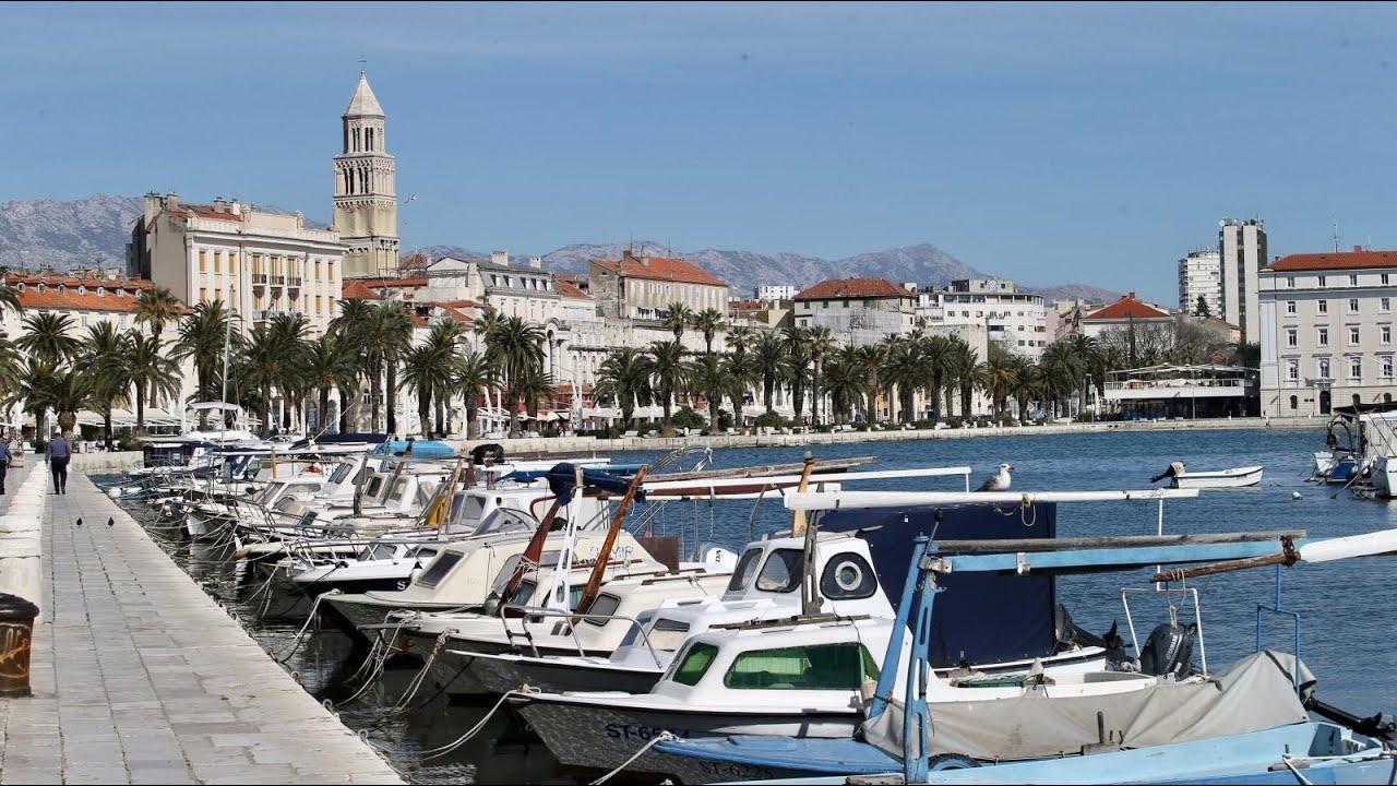 Američki magazin proglasio Split jednim od najboljih gradova za umirovljenike