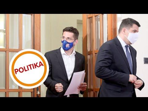 """Grmoja i Troskot: """"Tko je kriv za propalu platformu Cijepise?"""""""