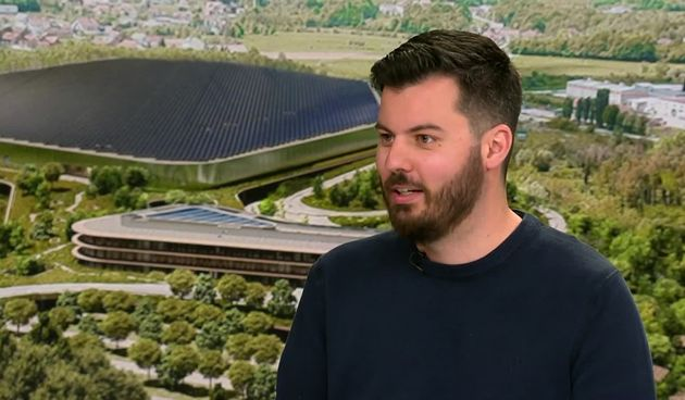 Rimac: U Hrvatskoj ne postoji ekosustav ni baza zaposlenika