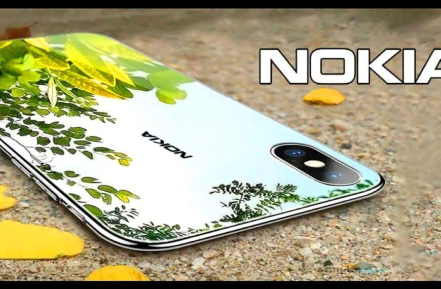 Nokia A Edge Pro 2021 Specs