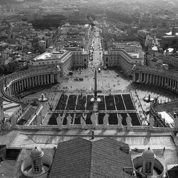 Novi zakon protiv korupcije za vatikanske dužnosnike