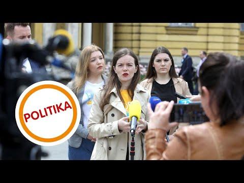 U Zagrebu najavljen šesti Hod za život u 7 gradova