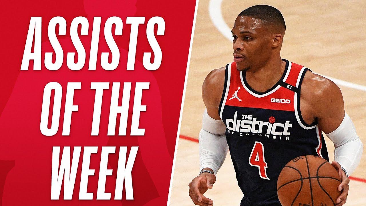 NBA – najbolje asistencije 19. tjedana