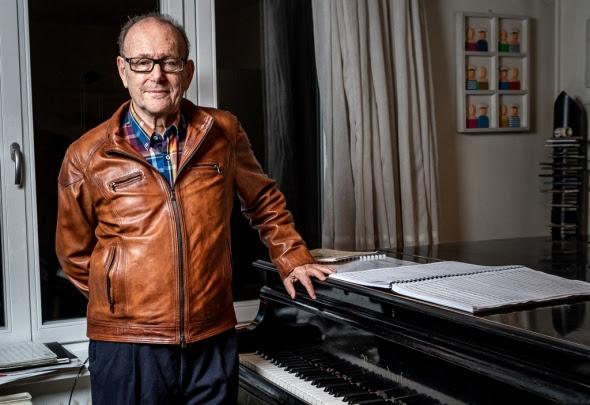 Alfi Kabiljo – dobitnik posebnog priznanja Zagrebačkog festivala