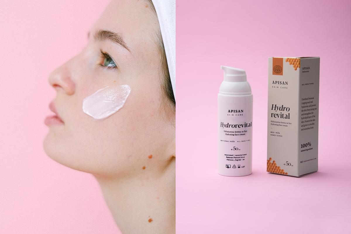 Apisan kozmetika: Otkrijte moćnu sinergiju pčelinjeg voska i biljnih ulja