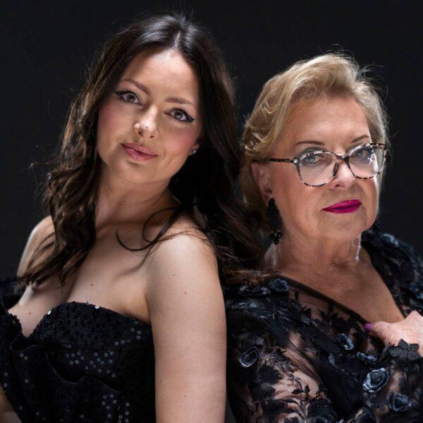 PJESMA – Gabi Novak i Ana Opačak udružile glasove