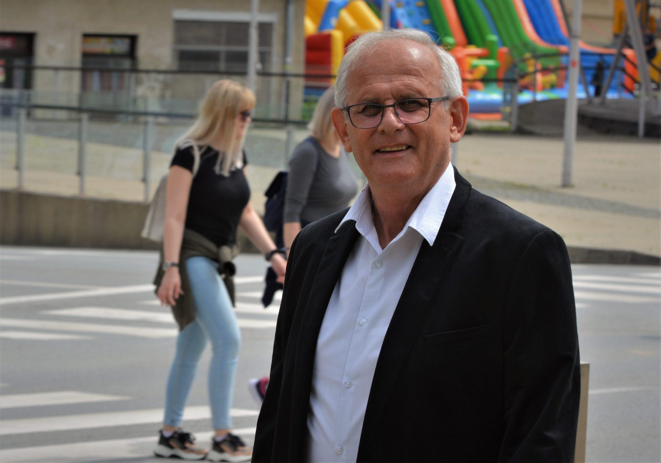 Ivan Majdak – najozbiljniji kandidat za gradonačelnika, od Križevaca stvara mjesto poželjno za život / pogledajte ostvarivi Program!