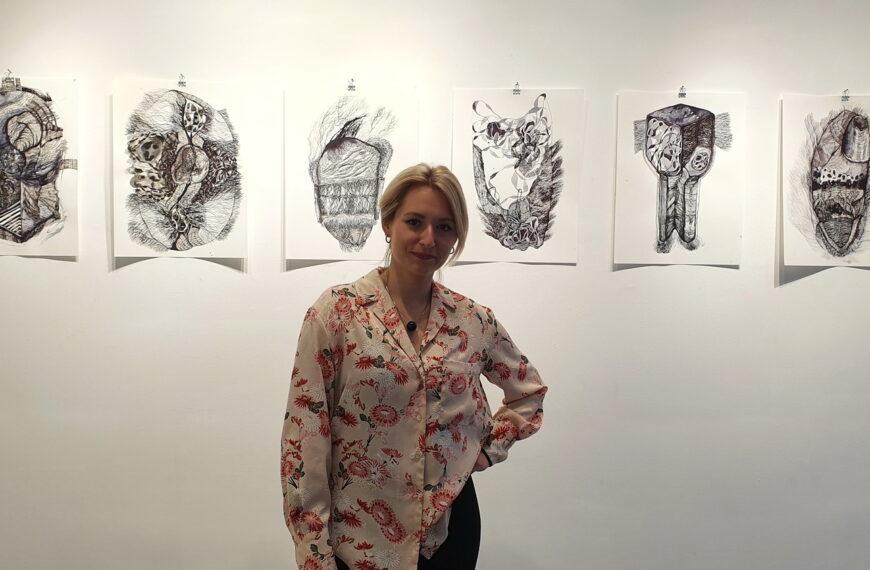 Ivana Bajcer – OBUSTAVA