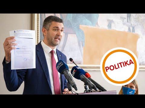 Dubrovački gradonačelnik Franković o korištenju malodobne djece u izborne svrhe