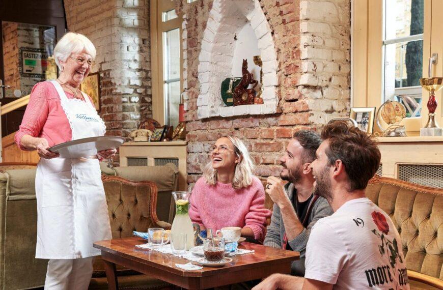 Bečka kavana pokrenula digitalnu akademiju slastičarstva po receptima baka i djedova