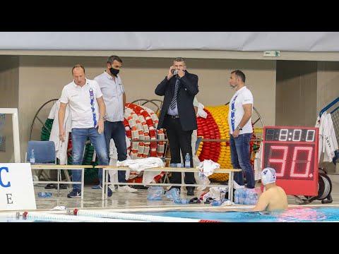 Vaterpolisti Juga odbili plivati s igračima Solarisa jer nisu testirani na koronu