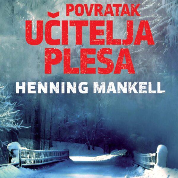Novi roman začetnika nordijske kriminalističke književnosti
