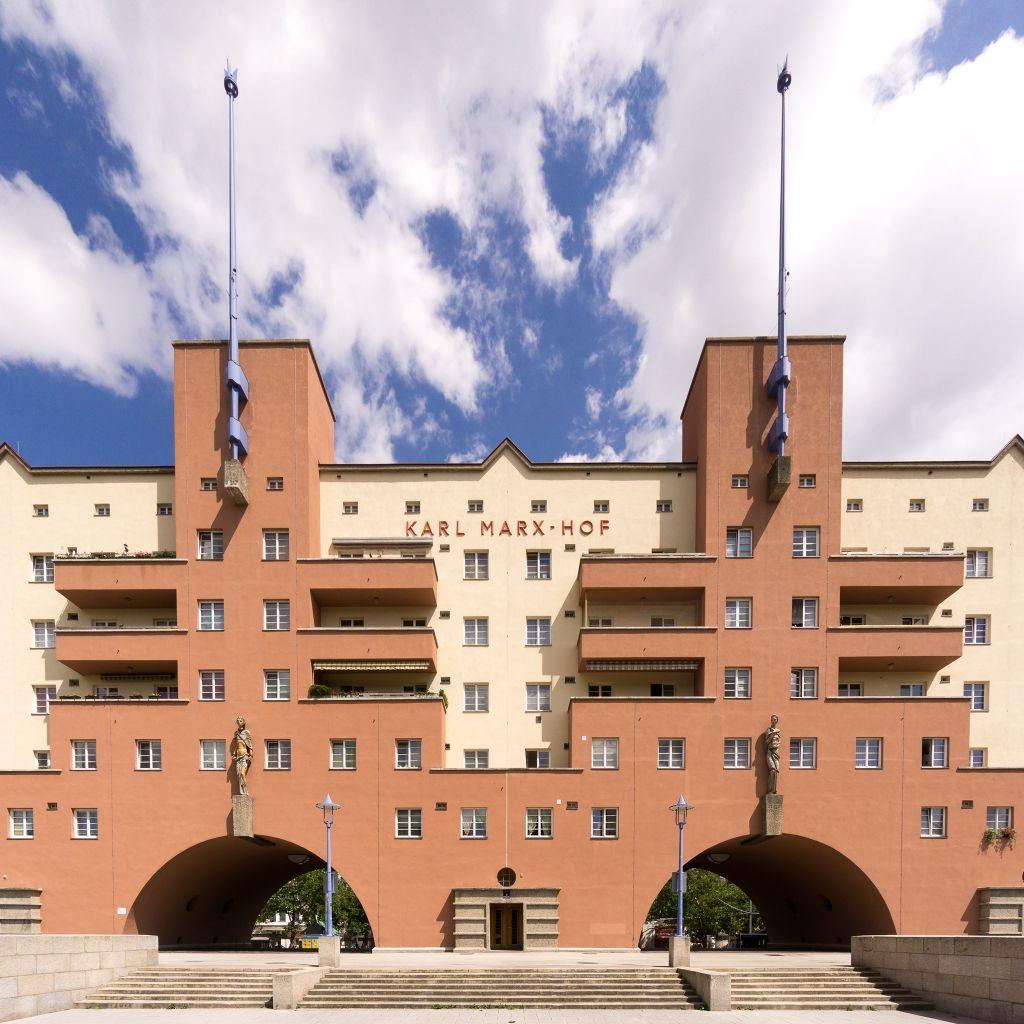 Beč dobio parnicu protiv platforme za iznajmljivanje Airbnb