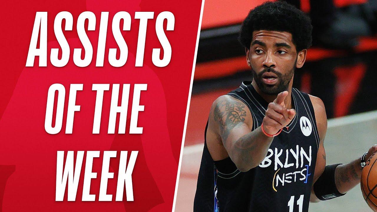 NBA – najbolje asistencije 21. tjedna