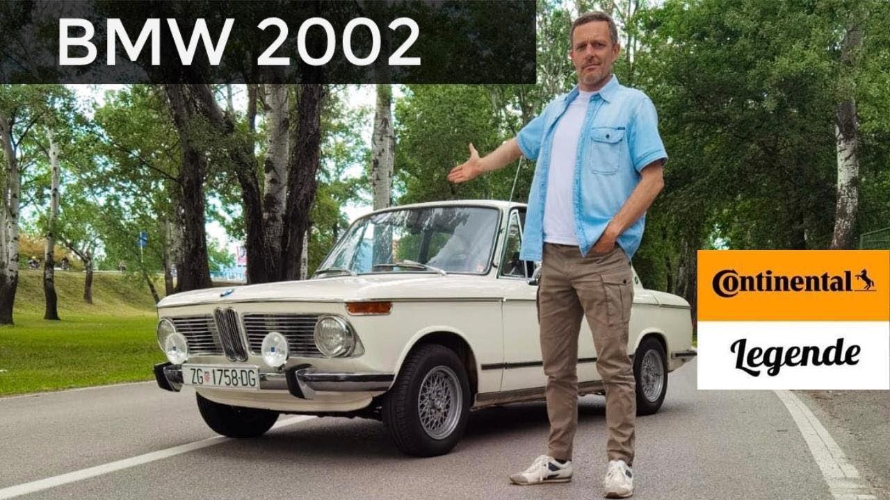 Pionir modernog BMW-a