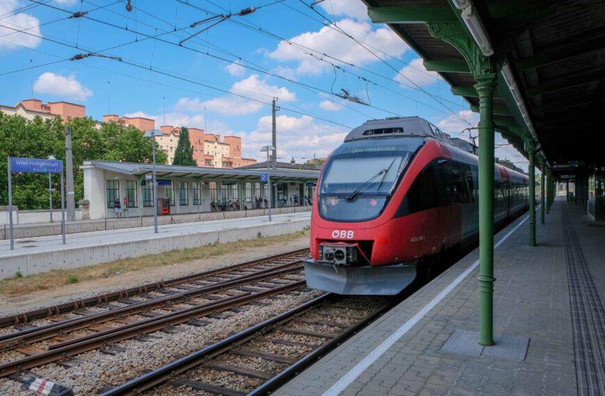 Novim noćnim vlakom od Beča do hrvatske obale