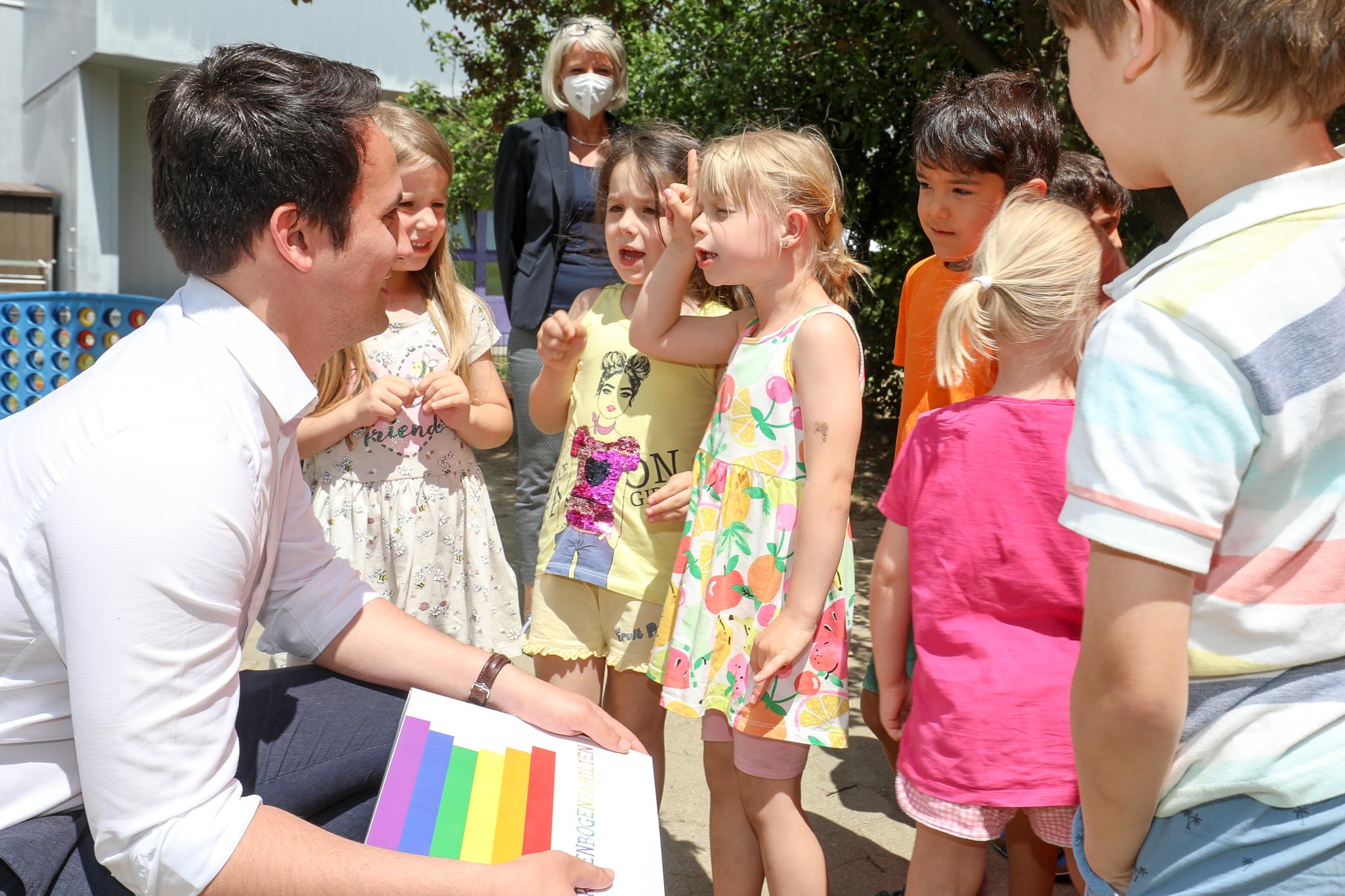Beč potiče toleranciju i poštovanje različitosti već u vrtićkoj dobi