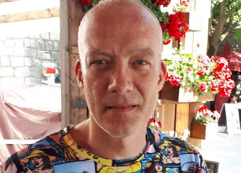 Boris Jagačić: Osjećam sve veću povezanost s prirodom