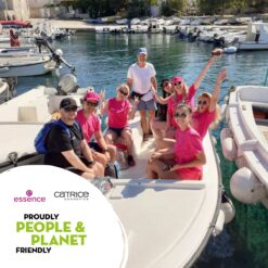 Odlična inicijativa: essence i Catrice pridonijeli očuvanju okoliša Silbe za buduće