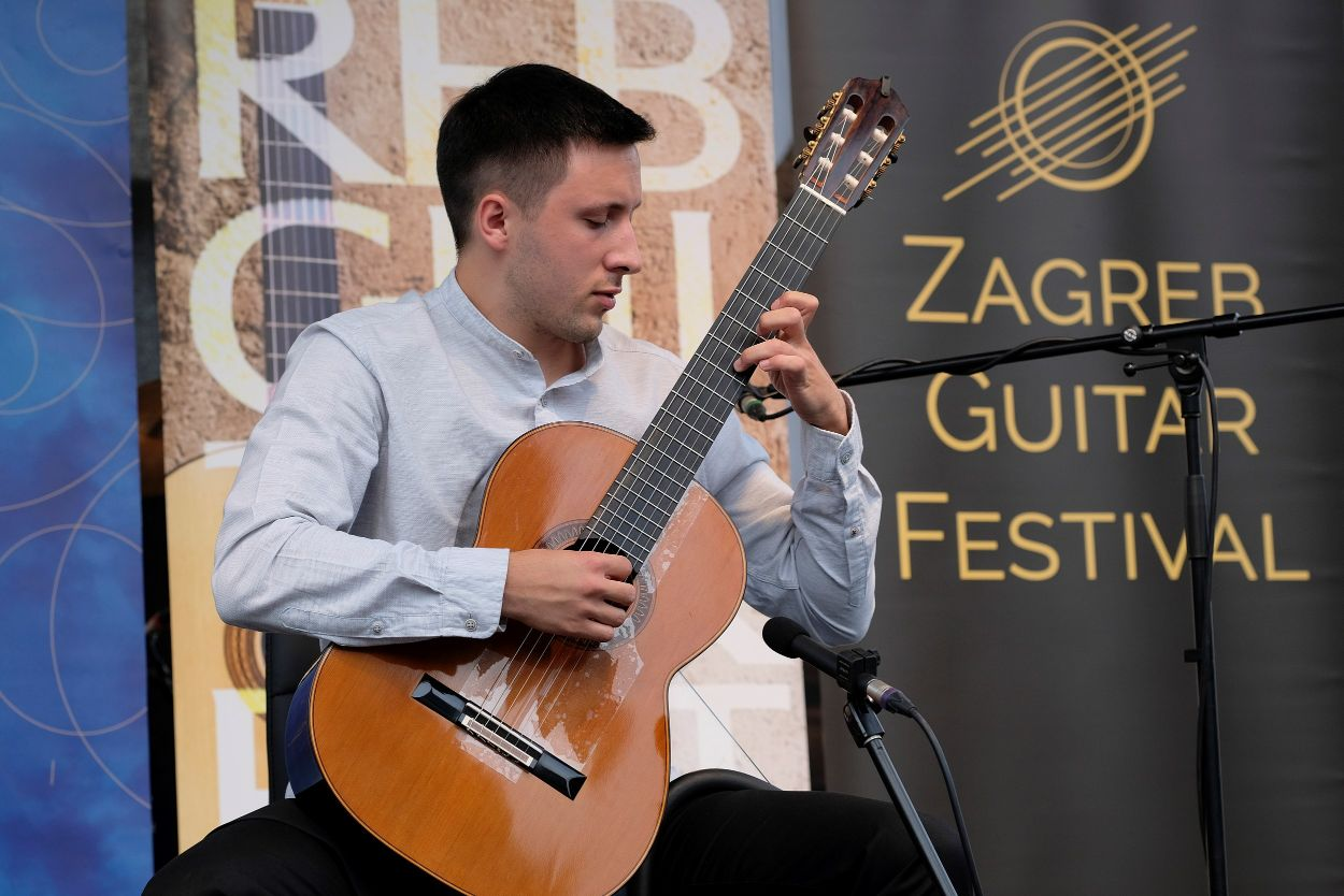 Zagreb Guitar Festival