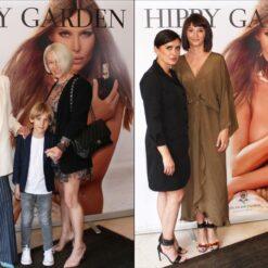 U glamuroznom ozračju predstavljena Hippy Garden parfemska linija koju ćete odmah poželjeti