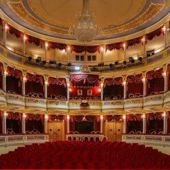 HNK u Osijeku: Lipanjska operna noć