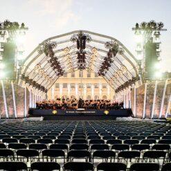 Ljetni koncert Bečkih filharmoničara u znaku čežnje za putovanjima
