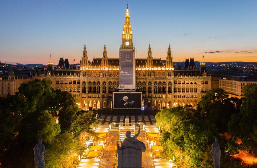 Filmski festival u Beču slavi 30. obljetnicu postojanja