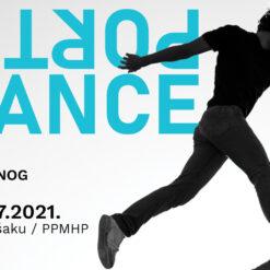 Drugo riječko ljeto festivala suvremenog plesa Port of Dance