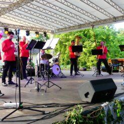 Ad gloriam brass ansambl – šestorica limenih puhača oduševili koncertom u Bilju