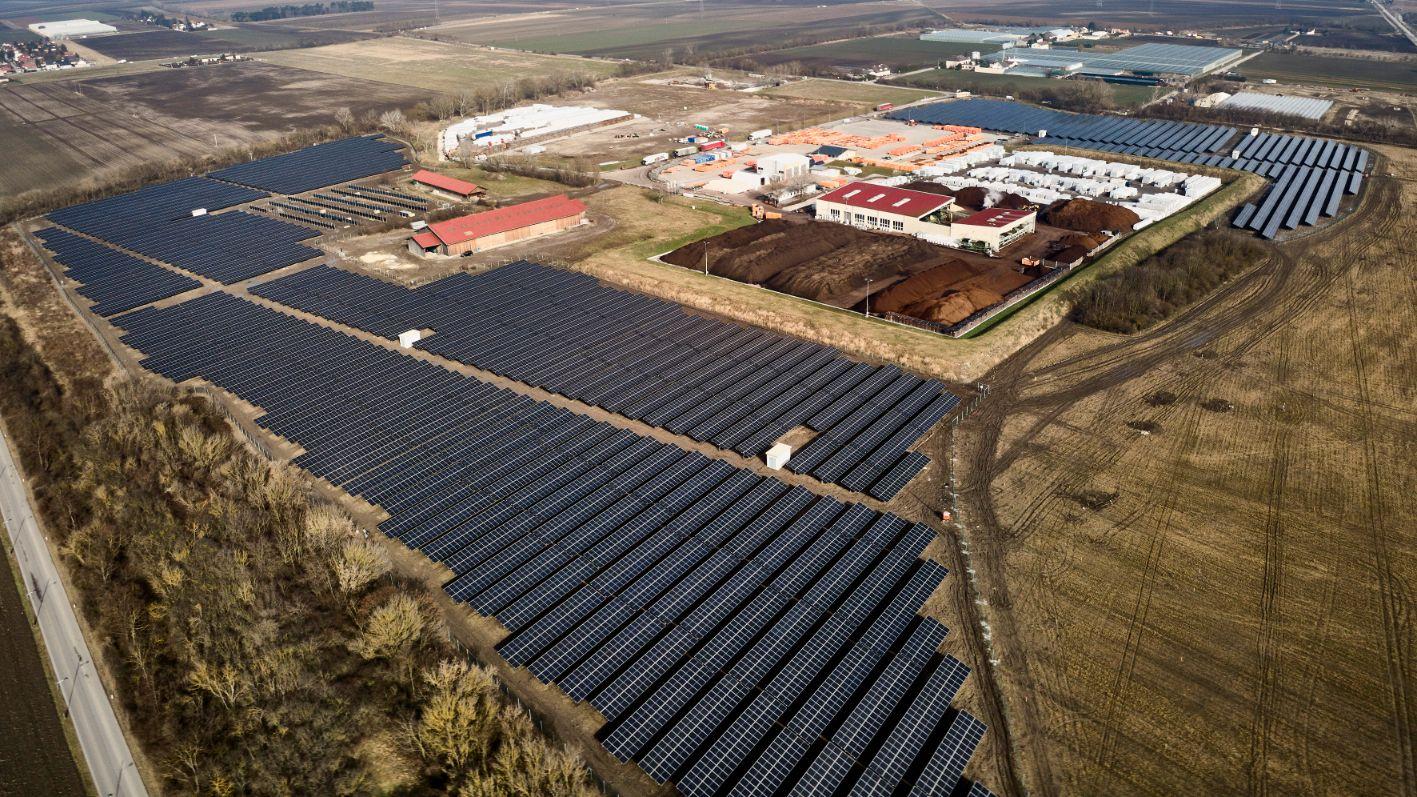 Beč ima 28 solarnih elektrana u vlasništvu građana