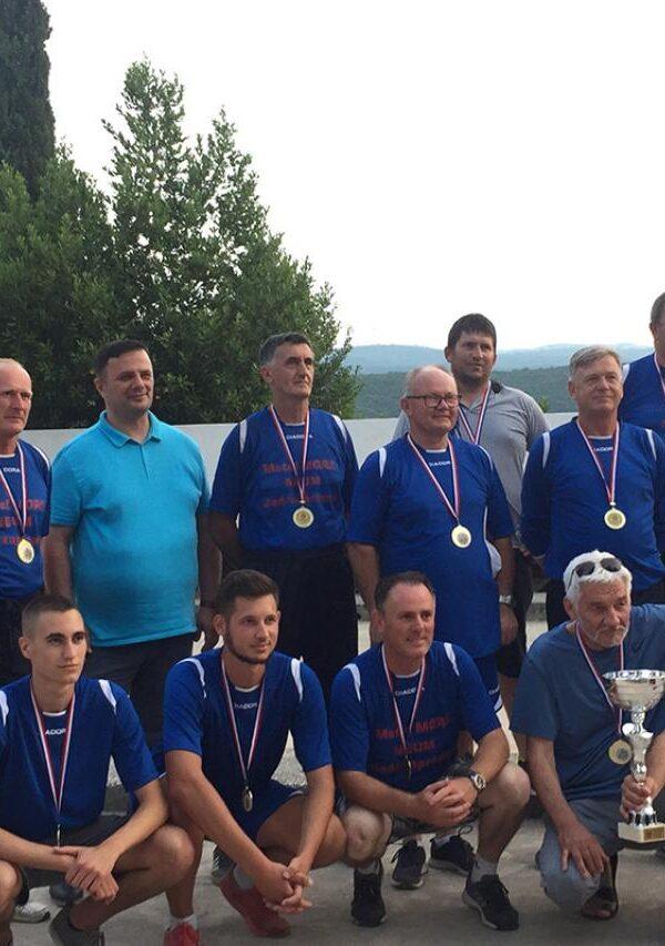 HBK Neum prvak Bosne i Hercegovine