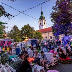 Zvjezdano ljeto u Karlovcu – preko 150 različitih programa za sve generacije