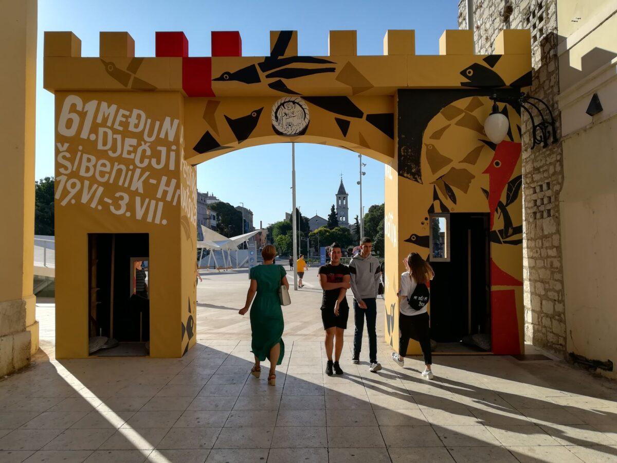 Festivalska vrata čekaju: Na otvorenje 61. MDF-a stižu veleposlanici europskih zemalja