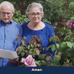 Papa moli s bakama, djedovima i starijim osobama diljem svijeta