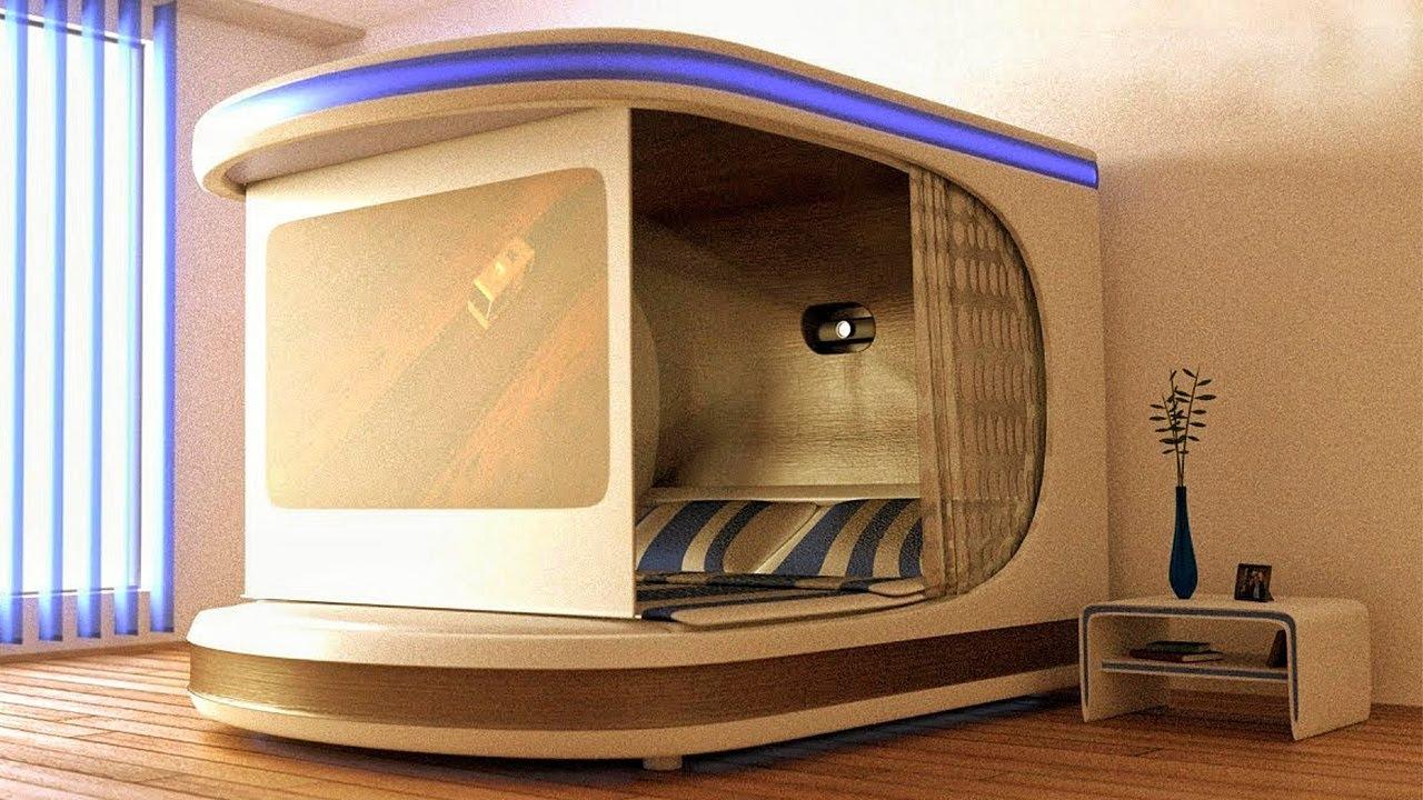 NEVJEROJATNE Spavaće sobe u malim prostorima