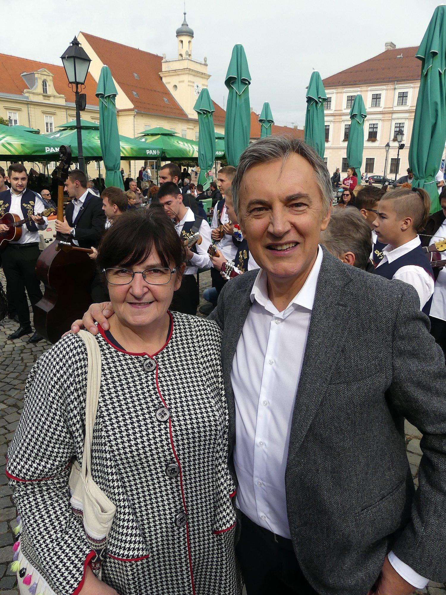 Miroslav Škoro podnio ostavku – ostaje član stranke
