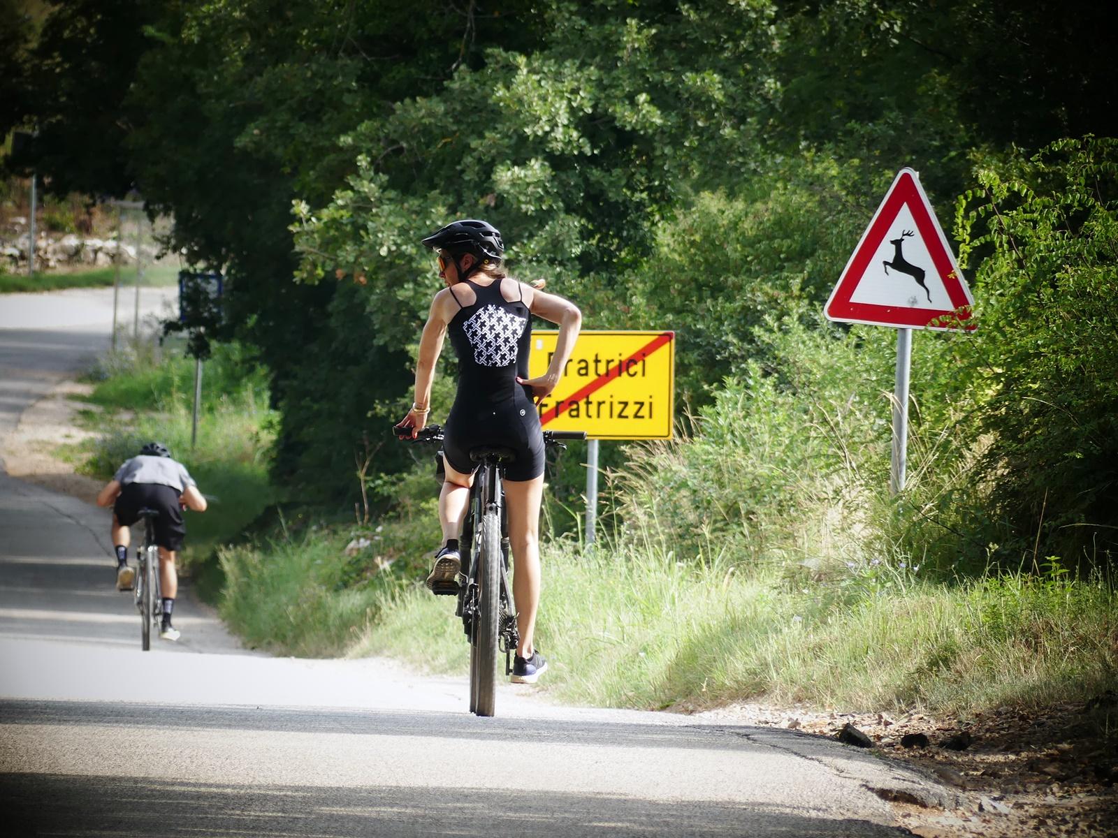 Istarska svestranost na ponos i diku – ruralni turizam / foto