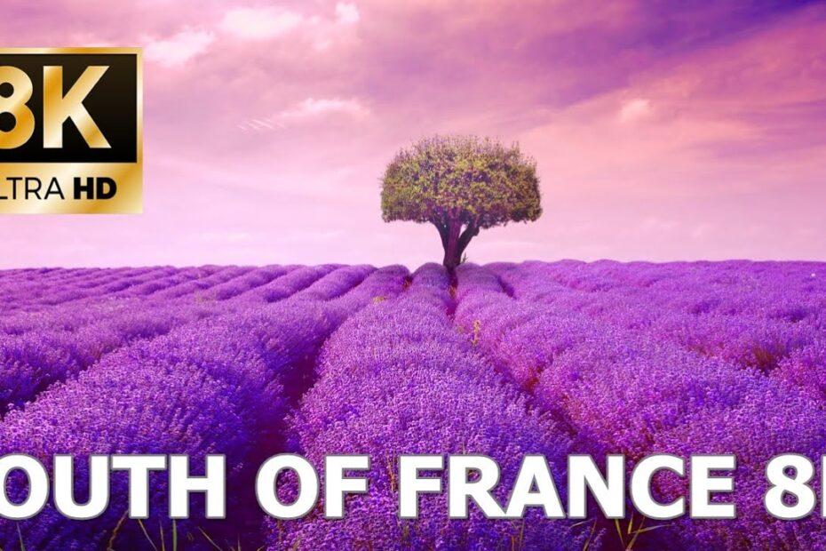 Francuska rivijera i okolica