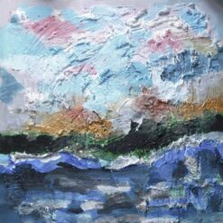 Raznolikost krajobraza Bojana Doleneca