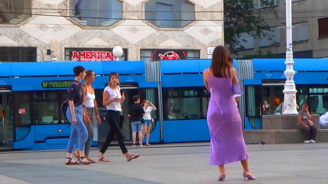Zagrebačka jutra
