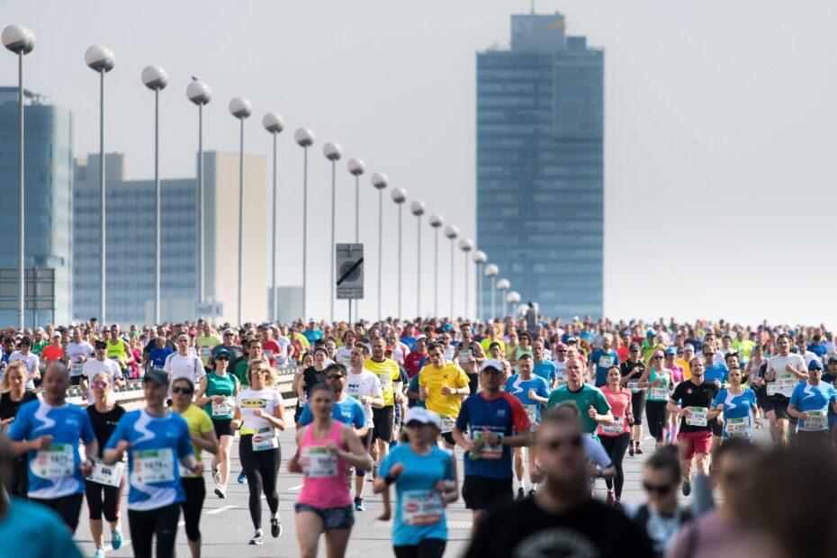 Vienna City Marathon vraća se u Beč