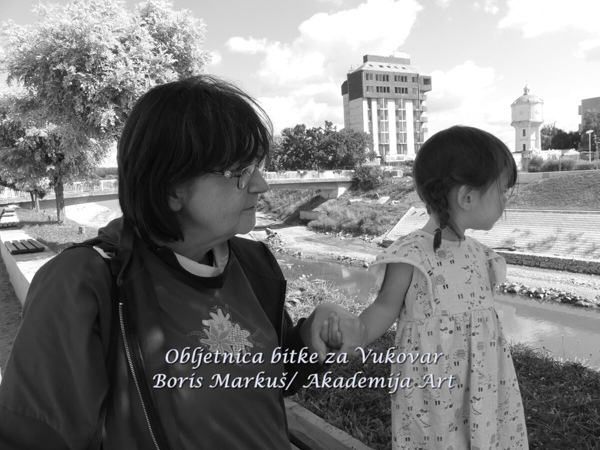Obilježavanje 30. obljetnice Bitke za Vukovar