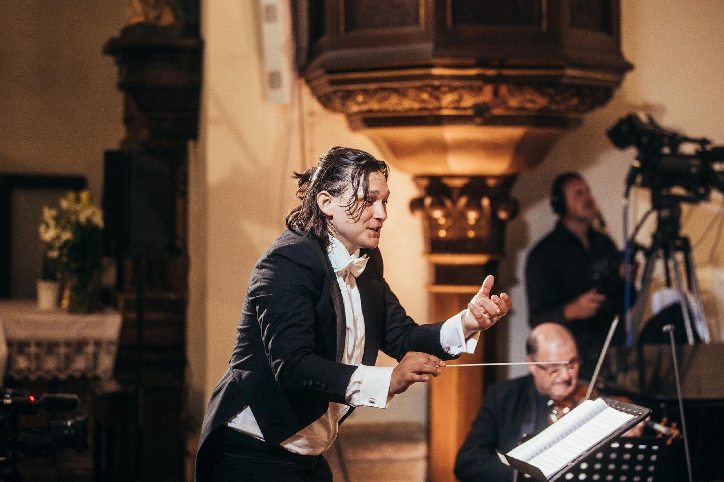 Sjajan početak Samoborske glazbene jeseni uz Mahlerovu 1. simfoniju