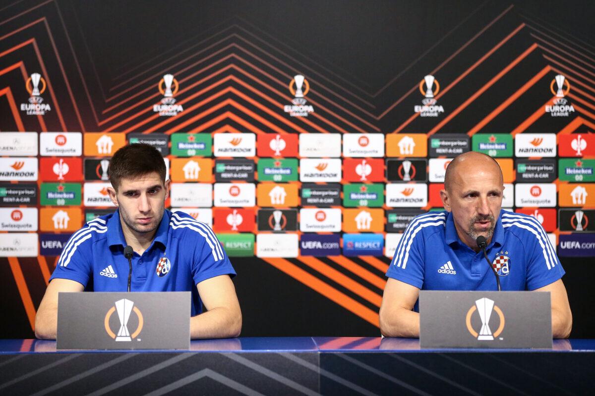 Dinamo Europsku ligu otvorio porazom na Maksimiru protiv West Hama 0:2