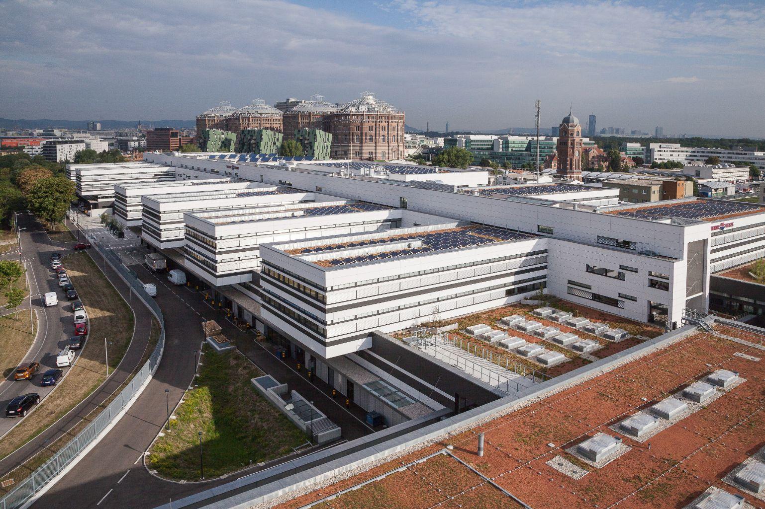 Bečki Smart Campus u pet godina uštedio 10.000 tona CO2