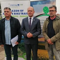 Bogat program obilježavanja Međunarodnog dana rijeke Drave